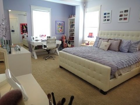 Room tour youtube for Room decor youtube channel