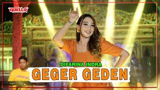 Download lagu Geger Geden - Difarina Indra - OM ADELLA