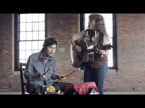 Shovels And Rope - Boxcar