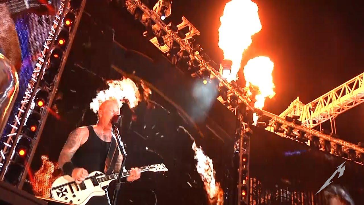 Metallica: Fuel (MetOnTour - Orlando, FL - 2017)