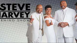 Steve Harvey Morning Show: Sleep Is For Suckers!