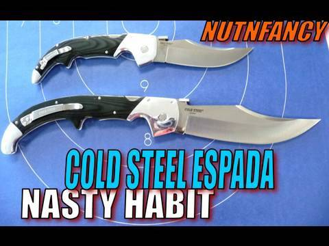 Cold Steel Espada Large: