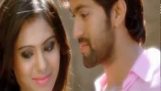 Jaanu - kaddu muchi From the movie Jaanu (kannada new song) HD