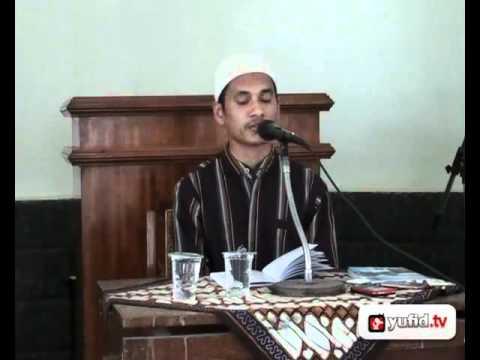 Panduan Ramadhan 2 - Syarat Sah Puasa