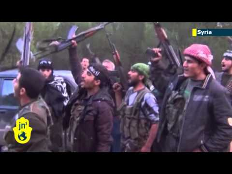 Islamists reject Syria peace talks: Islamic Front rebels refuse Geneva talks with Assad regime