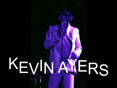 Kevin Ayers -- Leeds 1974 -- Sweet Deceiver