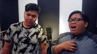 Nirvana - John Saga and Rhap Salazar (Cover)