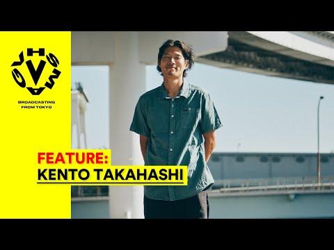 KENTO TAKAHASHI FEATURE PART [VHSMAG]