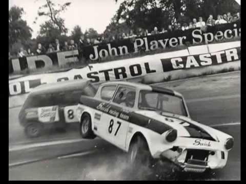 Saloon Car Racing Saloon Car Racing of The