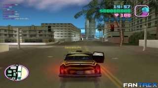 Сходка в GTA VC:MP 0.3z 7: Игра #4
