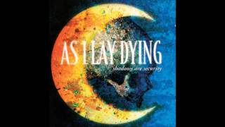 Watch As I Lay Dying Reflection video