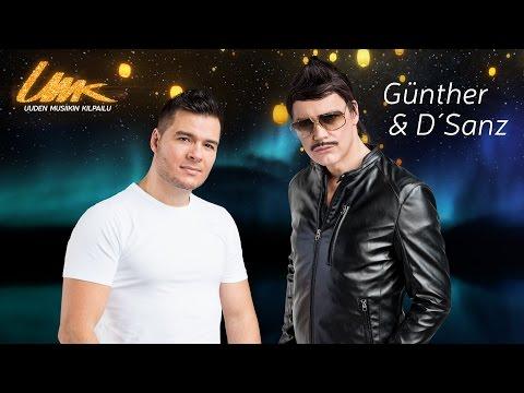 "UMK17 // GÜNTHER & D'SANZ: ""Love Yourself"" (Lyric Video)"