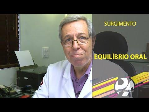 Equilíbrio Oral: Surgimento - Programa Pedro Alcântara