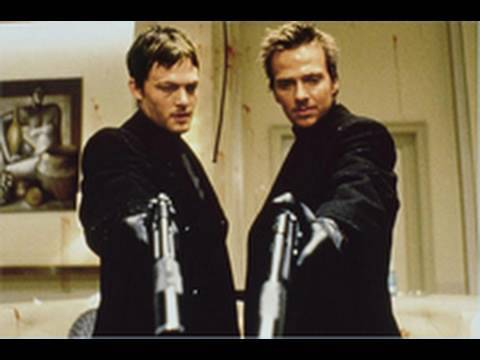 The Boondock Saints is listed (or ranked) 35 on the list The Best R-Rated Thriller Movies