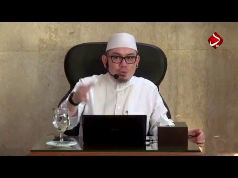 Lebih Mengenal Gerhana Dan Sholat Gerhana - Ustadz Ahmad Zainuddin, Lc