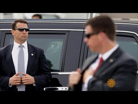 The Secret Service: Under fire