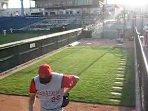 Homer Bailey Pen
