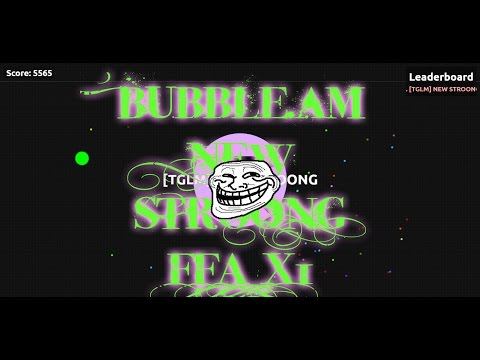 Bubble.am NEW STROONG With BBMALAY #FFAX1