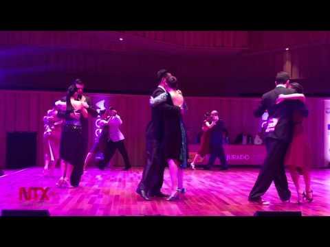Cultura del tango invade Argentina