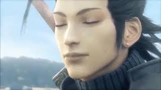 Zack Fair and Final Fantasy VII amw - Believer (Myrath) with italian translation