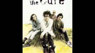 Watch Cure Seventeen Seconds video