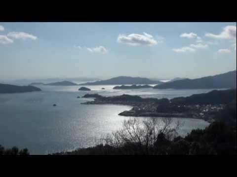 「せとうち・海の道」 - 広域観光周遊ルート形成計画(徳島、高松、しまなみ海道、広島など)のキャプチャー