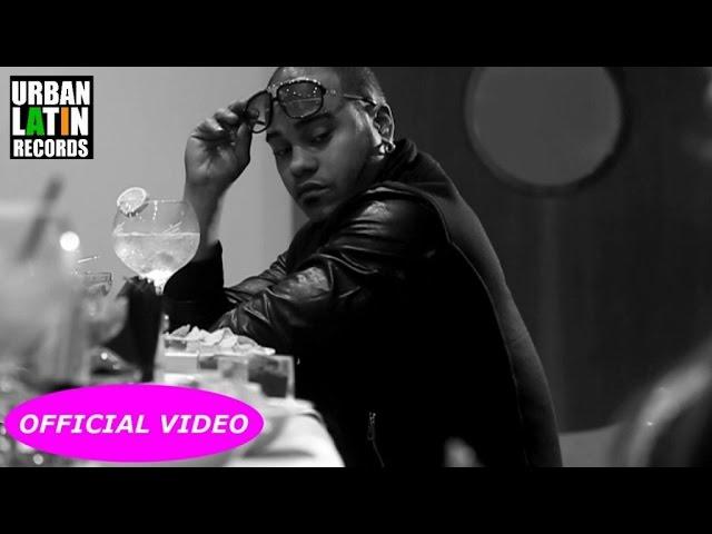 SHAINY EL BRILLANTE ► Vuelve (OFFICIAL VIDEO) (BACHATA)
