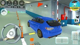5th Wheel Magic Car Parking (New Vehicule Unlocked) Android GamePlay [FHD] #3