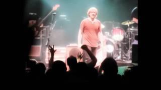 Watch Trey Anastasio Invisible video