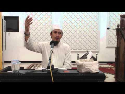 Kajian Tauhid: Kaidah Penjatuhan Hukum Kafir -  Ustadz Abdurrahman Thoyyib, Lc