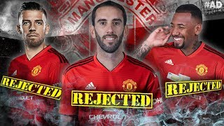 Is This Manchester United?s WORST Transfer Window Ever?!   #FanHour