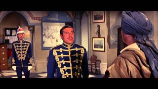 The Brigand of Kandahar (1965) - Official Trailer