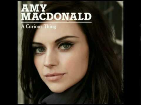 Amy Macdonald - No Roots