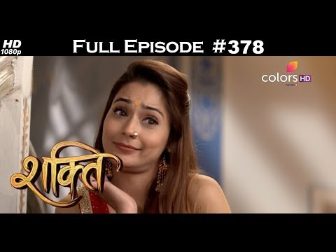 Shakti - 3rd November 2017 - शक्ति - Full Episode thumbnail