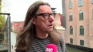 Studio PowNed 4 februari 2016: Herman rookt door