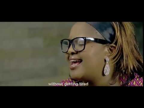Ruth Wamuyu - Utugi Waku (Official Video)