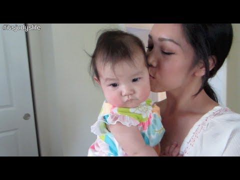 MY OBSESSION!! - April 29, 2013 - itsJudysLife Vlog