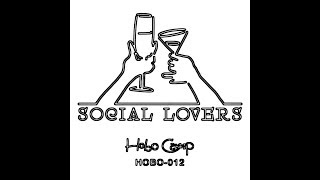 Social Lovers - Lover's Flame