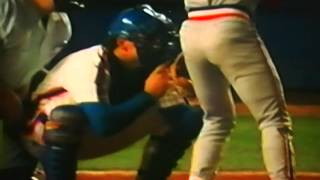 Keith Hernandez & Gary Carter New York Mets Highlights