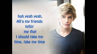 Watch Cody Simpson Crazy But True video