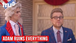 Adam Ruins Everything - Why the American Dream is a Myth | truTV