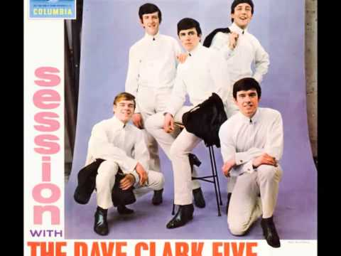 Dave Clark Five - Somebody Find a New Love