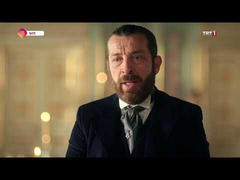 Payitaht Abdülhamid 42. bölüm - Türk Ateştir