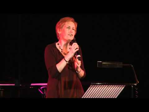 Liz Callaway sings Pasek and Paul's Middle of a Moment from James and the Giant Peach