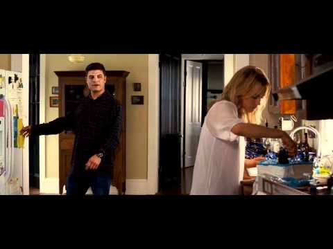 The Lucky One | Trailer #1 US (2012)
