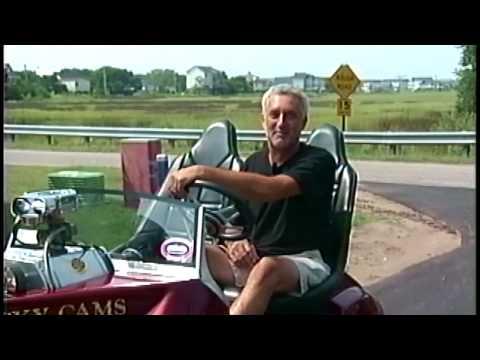 tv News Photographer News Reel Wbtw-tv News 13