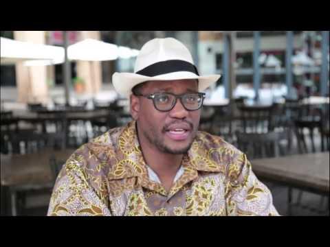 Social media loudmouth: Shaka Sisulu