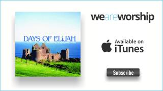 Watch Robin Mark Youre The Lion Of Judah video