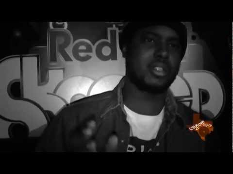 Red Bull Skooled Tour [TEXAS EDITION] with Bun B & Chingo Bling