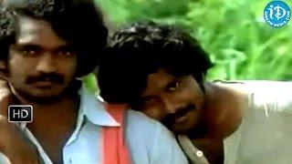 Pandavulu - Manavoori Pandavulu Movie - Chiranjeevi, Rao Gopal Rao, Murali Mohan, Shubha Climax Scene